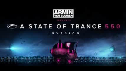 A State Of Trance 550 - Armin van Buuren - Kiev-(10.03.2012)