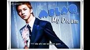 Mblaq - My Dream