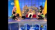 New! Рачков сe изложи в ефир 23.11.2011