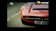 Top.gear.15.02.ferrari , Maserati, Lamborghini ! (част 2 ) + Bg Аудио