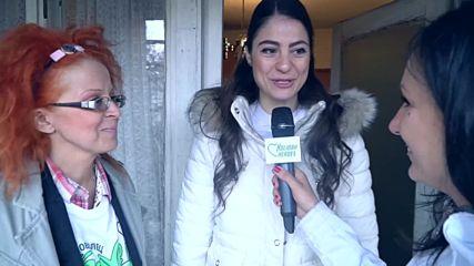 Галина Михайлова и Милена Златкова Дариха Празничен Пакет