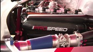 Prospeed Audi S1 Рехберг Австрия 2012