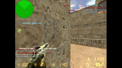 airshot 2 deagle kills