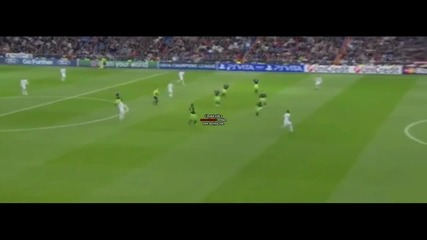 Real Madrid - Manchester United Promo