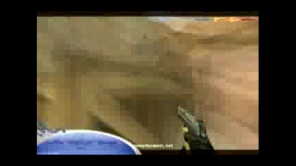 Best Counter Strike Movie Pro