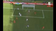 Белгия 1:0 Русия (бг аудио) Мондиал 2014