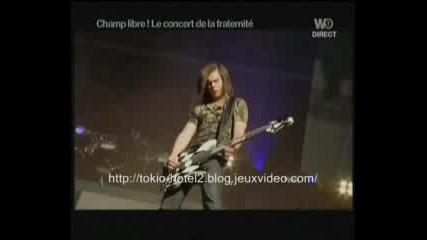 Tokio Hotel (France 14.7)