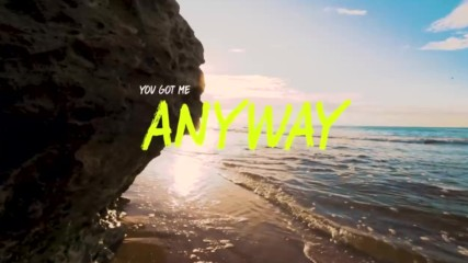 Tyron Hapi feat. Mimoza - Anyway (official Lyric Video) new winter spring 2018