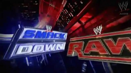 Wwe Bragging Rights 2010 Promo