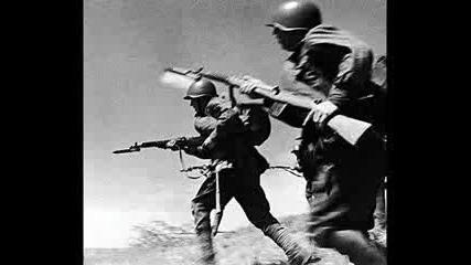 Хорът На Червената Армия - Моята Армия