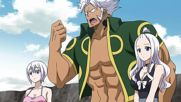 Fairy Tail 2018 Dubbed - Episode 7
