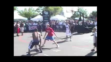 Ypa Streetball mix