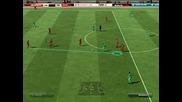 F I F A 13 - A Group Tournament - C S K A Sofia сезон 1 еп. 1 част 2/3