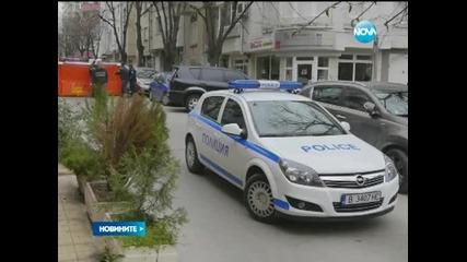 Пореден случай на барикадирал се мъж в дома си - Новините на Нова