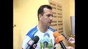 Крум Дончев: Чака ни много интересно рали България