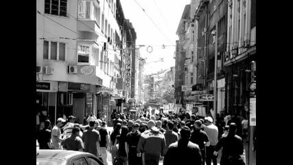 Шествие против комунизма София 11.09.2010