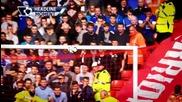 ВИДЕО: Дербито на Мърсисайд: Големият мач на 6-я кръг в Англия