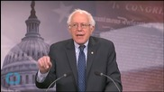 Bernie Sanders Confirms 2016 Presidential Run