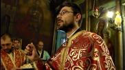 Отец доц. Стоян Чиликов - за митрополит Натанаил