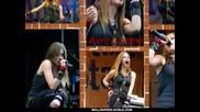Avril - Snimki(my Video)