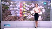 Прогноза за времето (06.05.2015 - обедна)