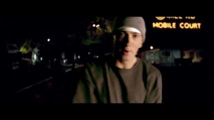Превод / Премиера / 2013 / Eminem ft. Rihanna - The Monster ( Оfficial Video )