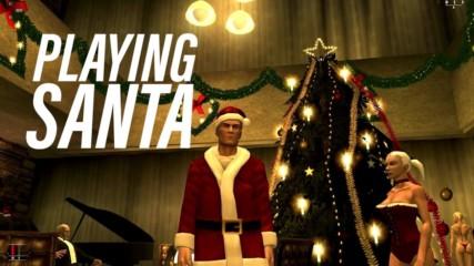 Пет видео игри за Коледа, които ще ви вдигнат настроениeто