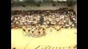 prhs cheerleader low dance