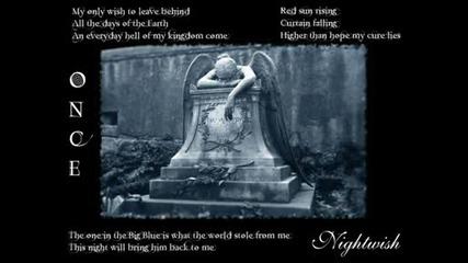 Nightwish - Beauty of the Beast bg sub