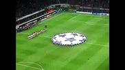 Милан - Арсенал - Тифози 1