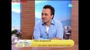 Пацо и Митьо Пищова в Здравей, България 18.12.2012