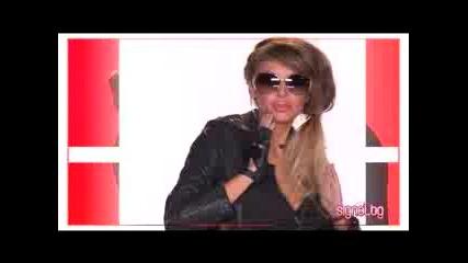 Тони Стораро - Отличен 6 [official Music video]