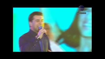 Борис Дали - Научи ли се (9 годишни музикални награди на телевизия Планета)