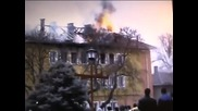 Пожар в Крумовград - http://ajansbg.blogspot.com/