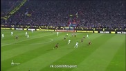 Трабзонспор 0 - 4 Наполи ( 19/02/2015 ) ( лига европа )