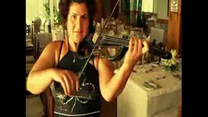 Диана Славова - Цигулка