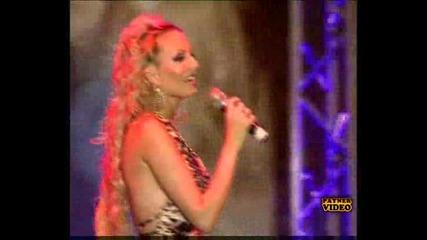 Емилия Хайде На Купона Планета Прима 2004