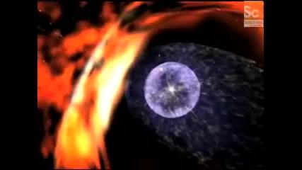 Слънчевата Система - Създаването!