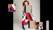 Maria:independence Day For: wwe maria kanellis wwe