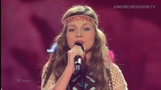 Представянето на Беларус на Детската Евровизия 2014 в Малта