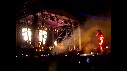 Armin on Cacao Beach 13.08.2010