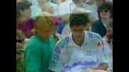 Wimbledon 1993 : BBC oбзор