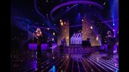 Mariah Carey * I Want to Know What Love Is * live at X Factor Uk