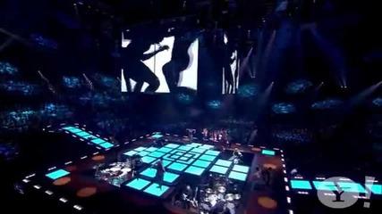 Celine Dion - I m Alive [live Tc World Tour 2008] // Селин Дион - Im alive