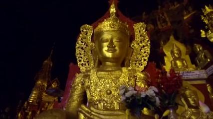"""Философията на будизмът (""""Без багаж"""" еп.173 трейлър)."""