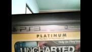 Представянето на Uncharted 2 Ps3*