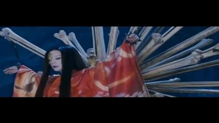Jane Zhang Liang Ying - Painted Heart 2