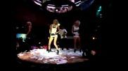 Sin City 07.10, Андреа - Блясък На Кристали Live