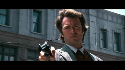 Dirty Harry Do You Feel Lucky Punk_ ( Hd )