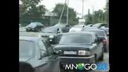 Стрелба на чеченска сватба